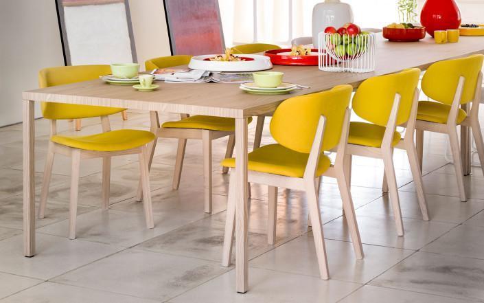 Vendita tavoli e sedie Calligaris, Bontempi  Mulè arredamenti